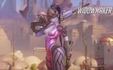Overwatch Widowmaker Gameplay Fragman