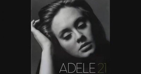 You Make Me Feel Like A Natural Woman Adele