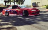 Animal Style Drift !
