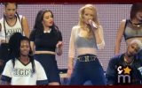 Iggy Azalea feat. Charli XCX - Fancy (Canlı Performans)