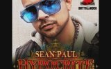 Sean Paul - Hypocrite (Audio)