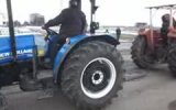 New Holland Tt 55 Vs Massey Ferguson 265s