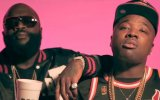 Troy Ave - All About The Money ft. Rick Ross (Remix)