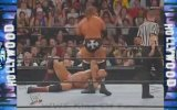 WWE WrestleMania 21: Triple H(c) (w/h Ric Flair) vs. Batista |World Heavyweight Championship Match|