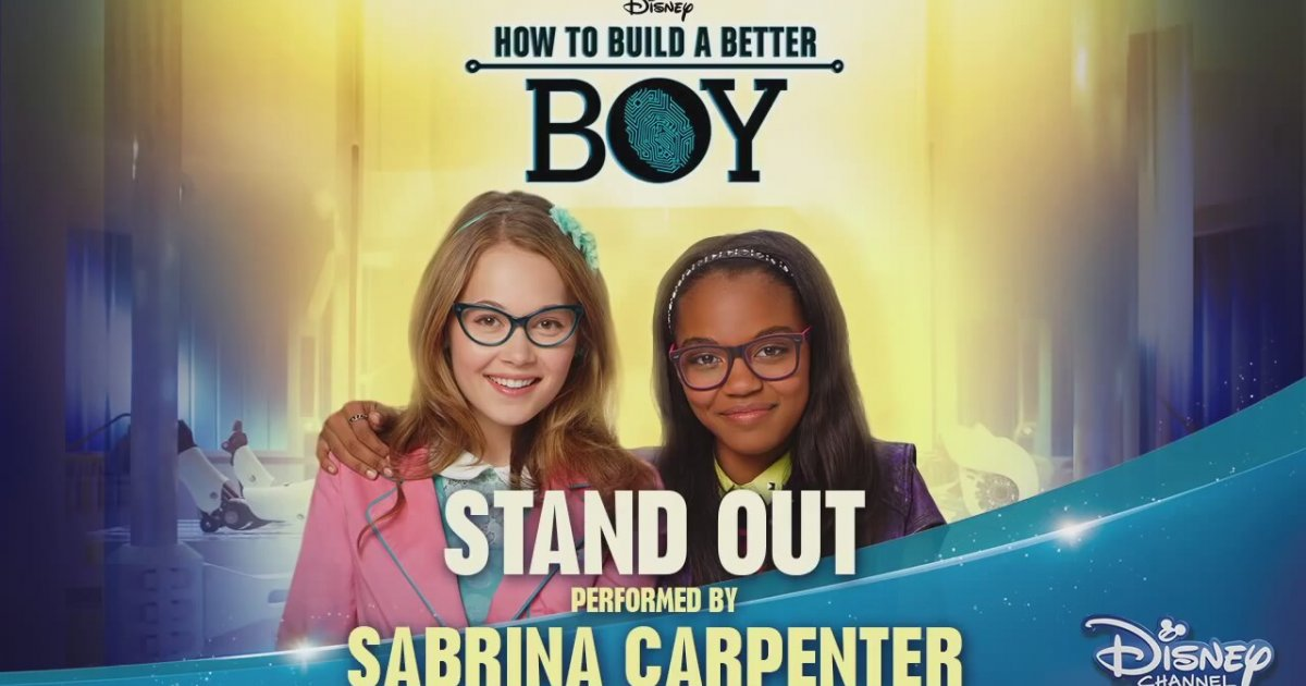 Stand out from quot how to build a better boy quot zlesene com