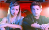 Wiz Khalifa - See You Again ft. Charlie Puth (MattyBRaps ft Carissa Adee)