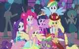 Combo My Little Pony: Equestria Girls - This is Our Big Night