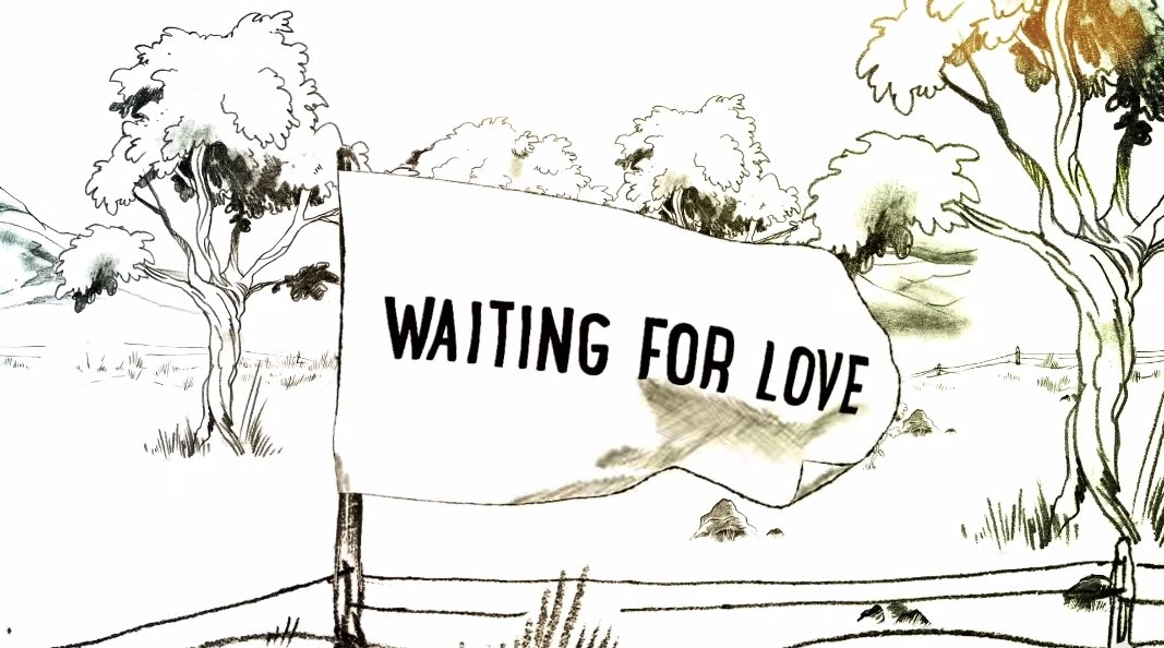 waiting to meet my love Foreigner - i've been waiting (música para ouvir e letra da música com legenda) i've been waiting for a girl like you / to come into my life / i've been waiting for a girl like you / a love that will survive.