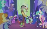 MLP Let the Rainbow Remind You Hasbro's Extended version and highlights of Season 4