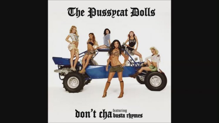 The Pussycat Dolls - Buttons Ft Snoop Dogg Dinle