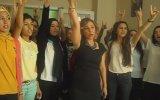 Ceyhan Ülkü Ocakları Bayan Birimi İlk Yemini