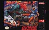Street Fighter 2 Tümü