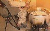 Afganistan'da Eroin Üretimi