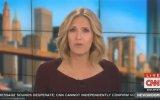 CNN Sunucusunun Canlı Yayında Bayılması