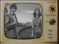 Yıl  1981 - Yılbaşı Programından Kesit