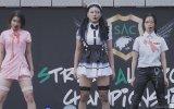 Zombi Kızların Dansı  Güney Kore