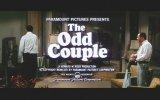 The Odd Couple (1968) fragmanı