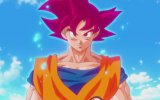 Dragon Ball Z: Battle of Gods (fragman)